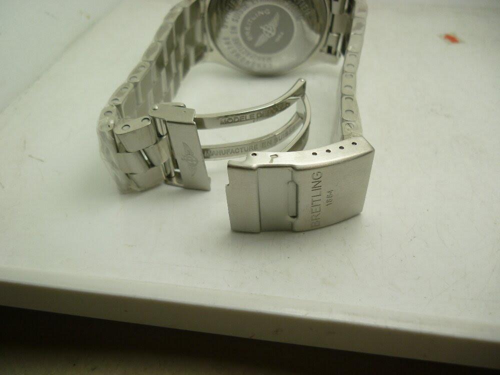 Replica Breitling Clasp
