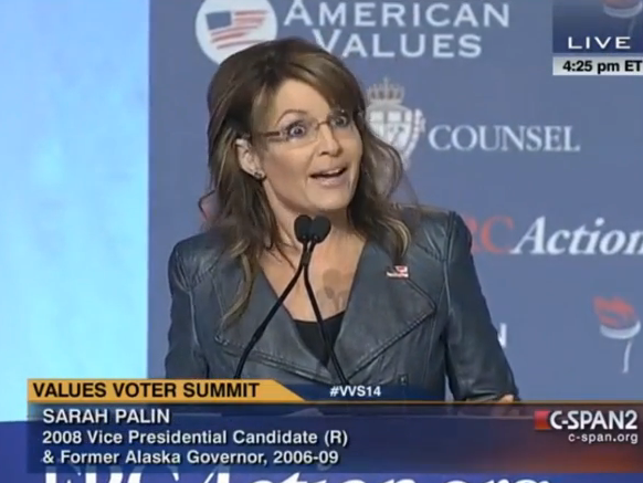 photo Palin-ValuesVotersSummit.png