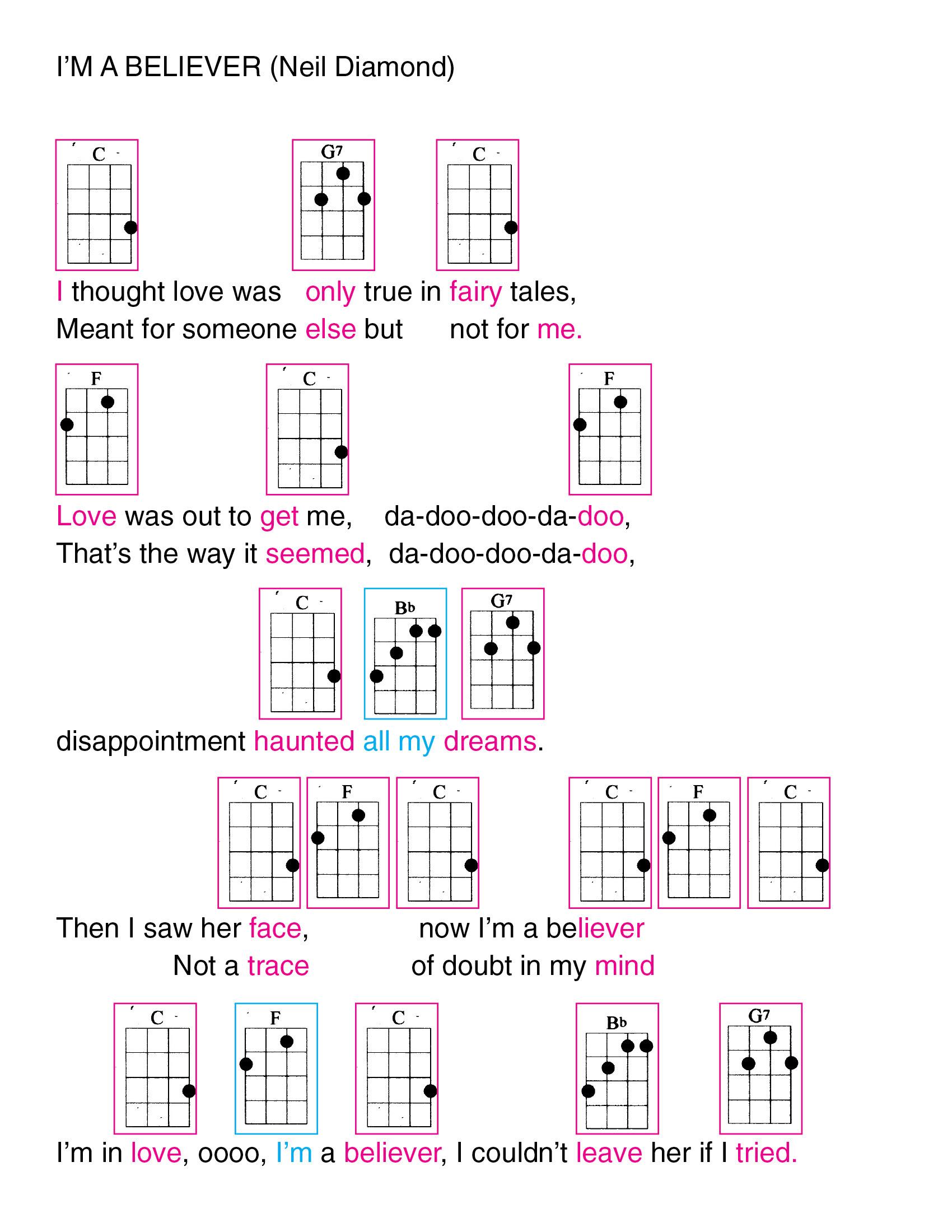 圖片:ukulele im yours chord – 精彩圖片搜