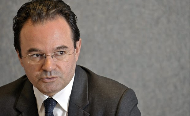 Γ. Παπακωνσταντίνου: Την Παγκόσμια Τράπεζα, και όχι το ΔΝΤ, χρειάζεται η Ελλάδα