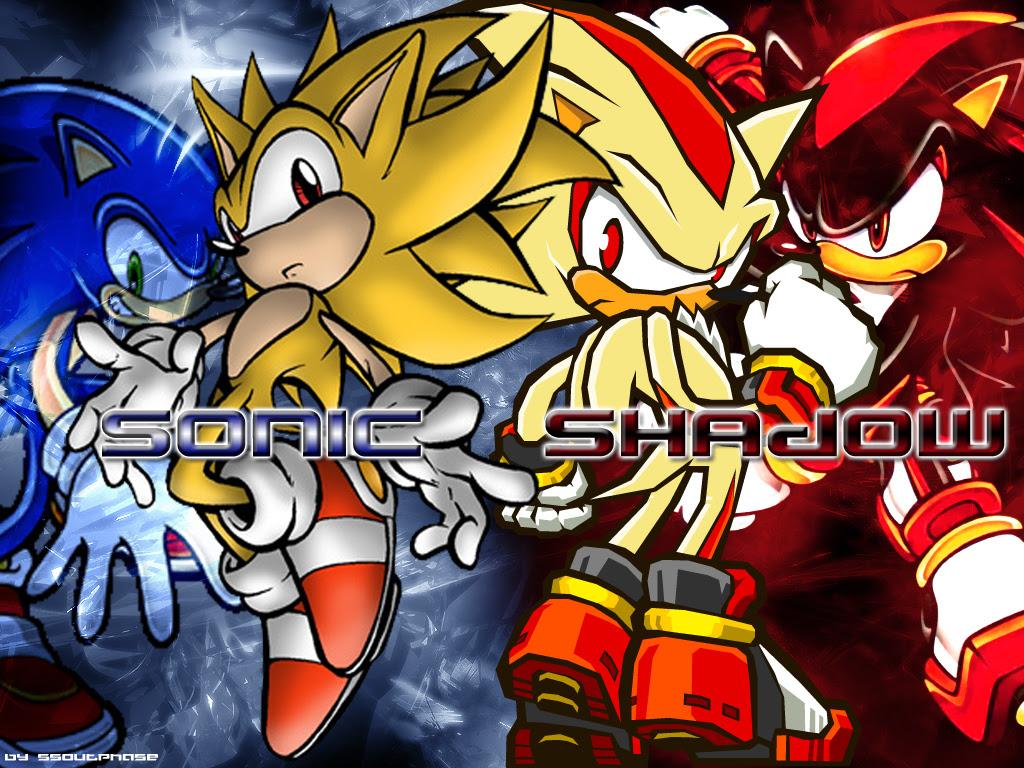 Sonic Shadow 壁紙 ソニック ザ ヘッジホッグ 壁紙 35961909