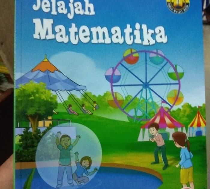 Kunci Jawaban Buku Jelajah Matematika Kelas 6 Jawaban Soal