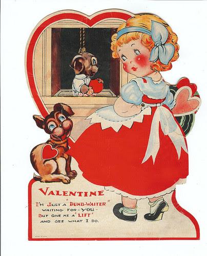 Valentine Boutique!