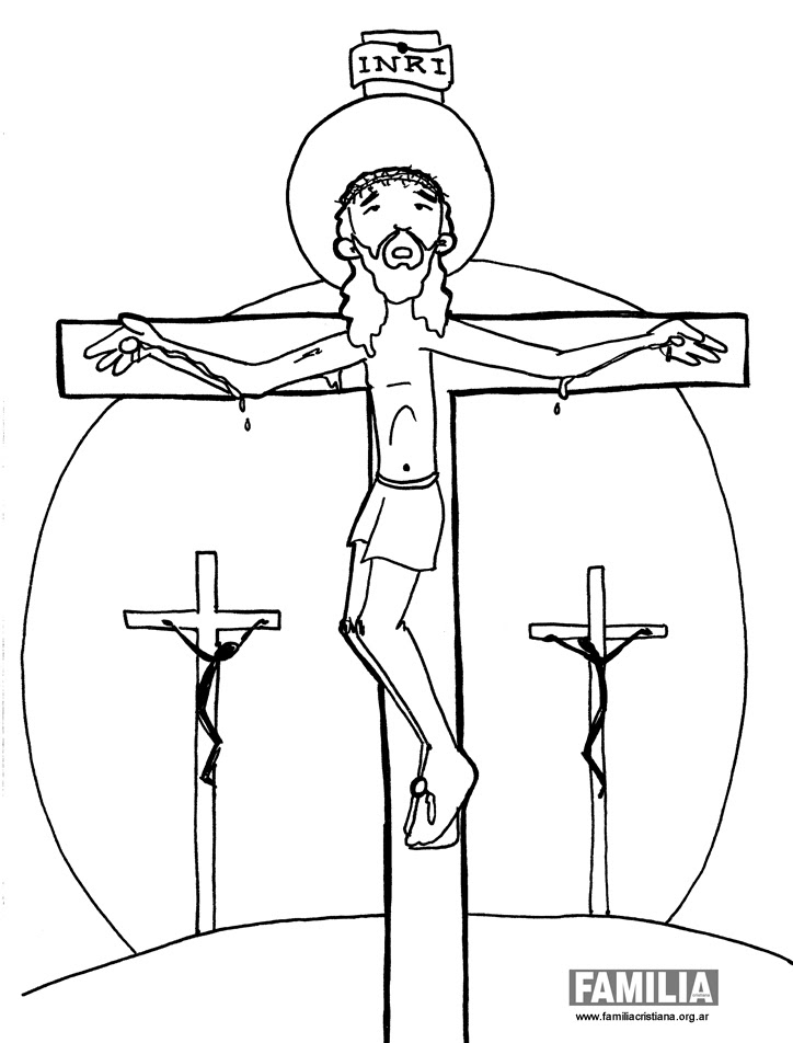 Jesus Resucitado Para Colorear Az Dibujos Para Colorear