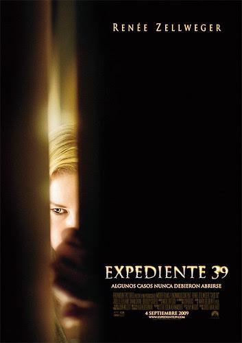 Expediente 39 (Christian Alvart, 2.009)