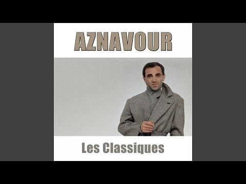 Charles Aznavour - Couchés dans le foin