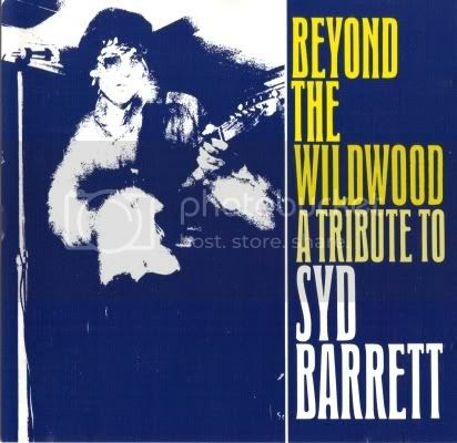 Syd Barrett Beyond the Wildwood