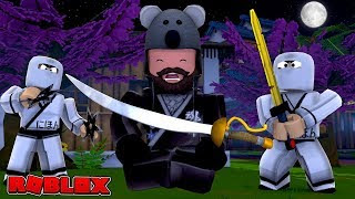 I Am A Roblox Ninja Master Codes Minecraftvideos Tv - buying the most powerful sword in roblox ninja masters