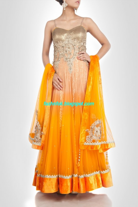 Anarkali-Brides-Dulhan-Bridal-Wedding-Party-Wear-Embroidered-Frock-Designs-2013-by-Pam-Mehta-6