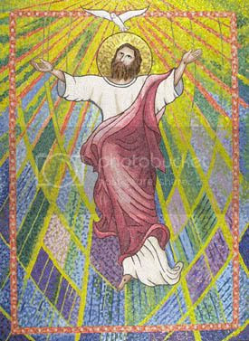 risen christ Pictures, Images and Photos