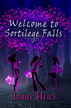 """Welcome to Sortilege Falls"" by Libby Heily"