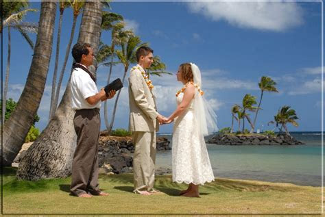 Wedding Packages at Bridal Dream Hawaii