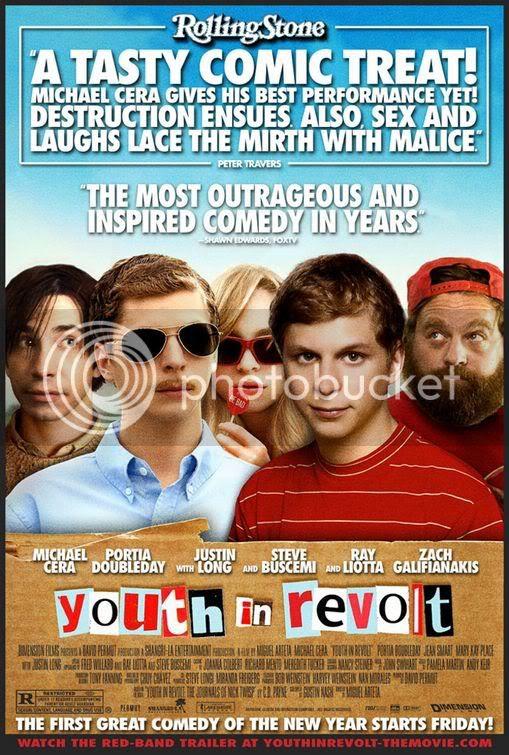 Youth in Revolt Juventude em Revolta