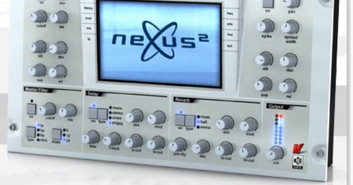 Nexus content torrent