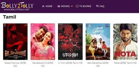 Watch New Tamil Movies Online High Quality