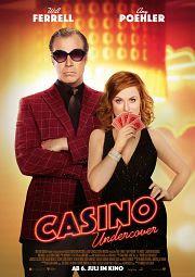 Casino Undercover