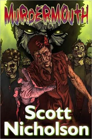 Zombie Bits (Murdermouth)
