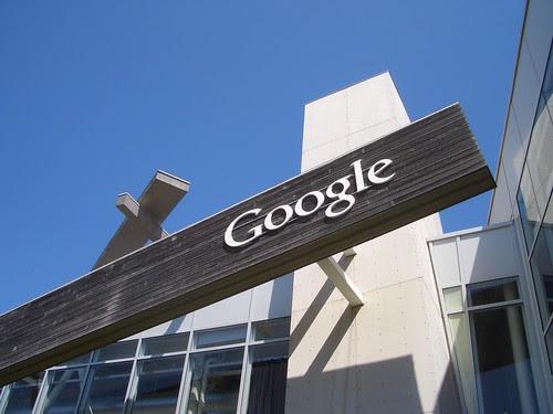 google: entreprise