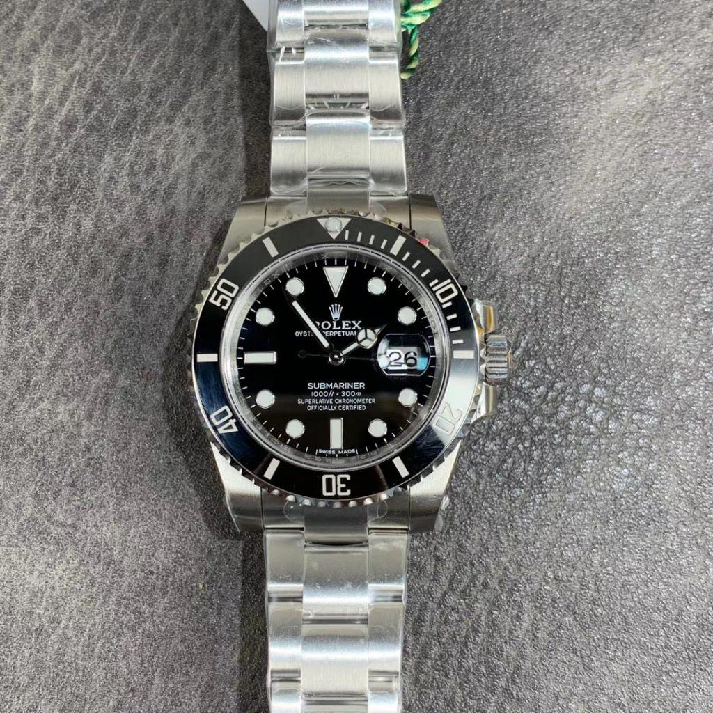 V6F Replica Rolex Submariner 116610LN