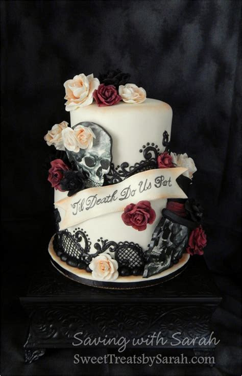 Not All Wedding Cakes Look the Same   Just Cake