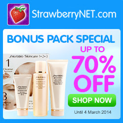 StrawberryNET Bonus Pack Special. Up to 70% Off!