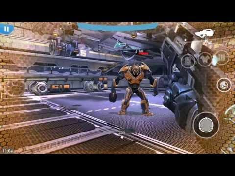Nova Legacy / Gameloft Shooter Game / FPS