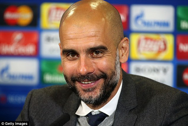 Pep Guardiola, newly installed at Manchester City, starts the season with a home match against Sunderland