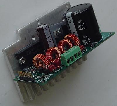 DIY Class T Amplifier Kit (T-Amp)