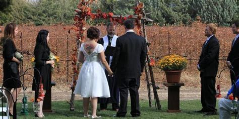 Granite Creek Vineyard Weddings   Get Prices for Wedding