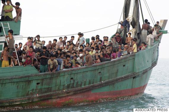 bangladesh migrant