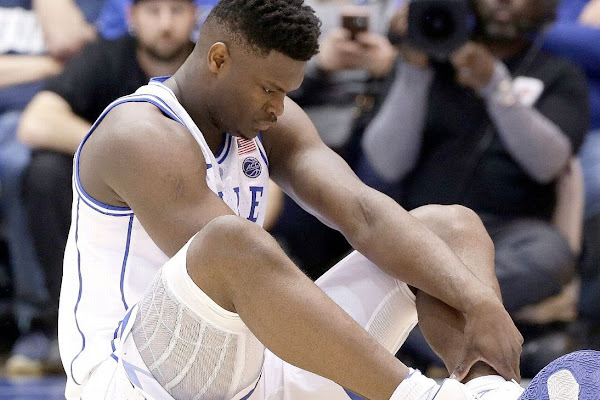 DeMarcus Cousins of Golden State Warriors blasts NCAA system after Zion  Williamson injury ae0533fa0