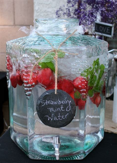 25  great ideas about Bridal shower rustic on Pinterest