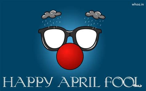 happy april fool  funny face closeup hd wallpaper