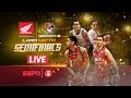PBA Replay: Ginebra vs. ROS (Semis G3) - July 21, 2018
