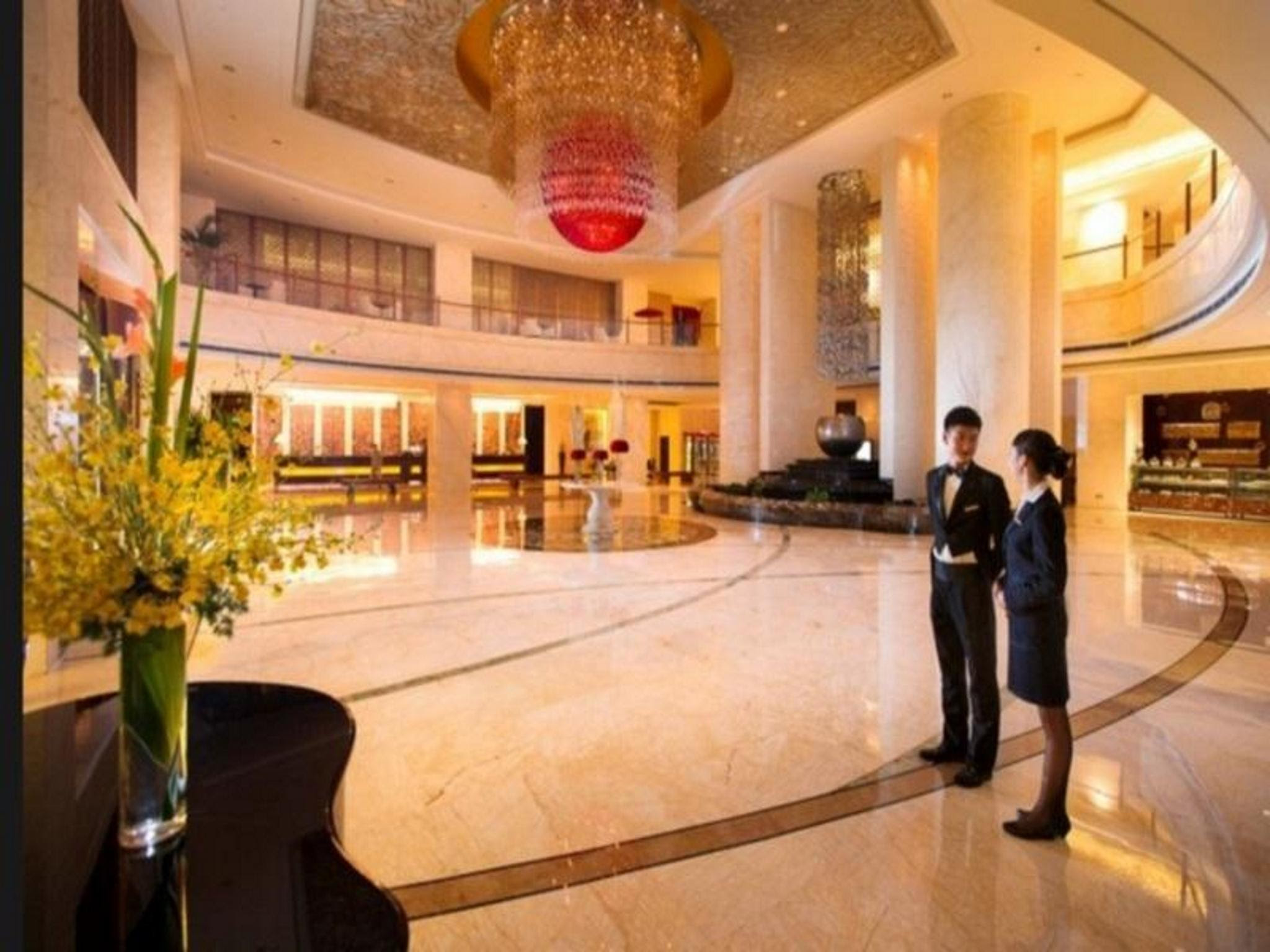 Price Shaoxing Tianma Hotel