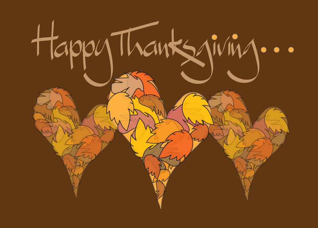 Happy Thanksgiving Vi Clarks Blog