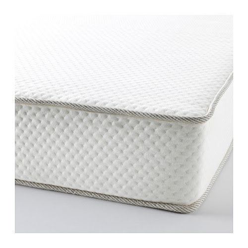 IKEA Morgongava Natural Latex Mattress Review  IKEA Product Reviews