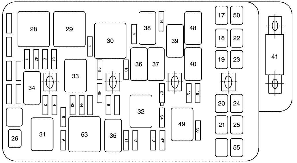 2011 Malibu Ac Fuse Diagram Wiring Diagram System Craft Norm A Craft Norm A Ediliadesign It