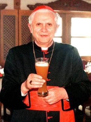 pope-beer