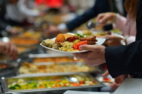 Cheap Wedding Reception Food Ideas   ThriftyFun