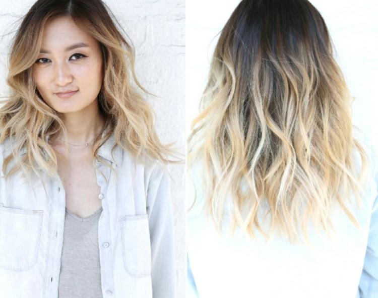 Dunkelbraune Haare Frisuren