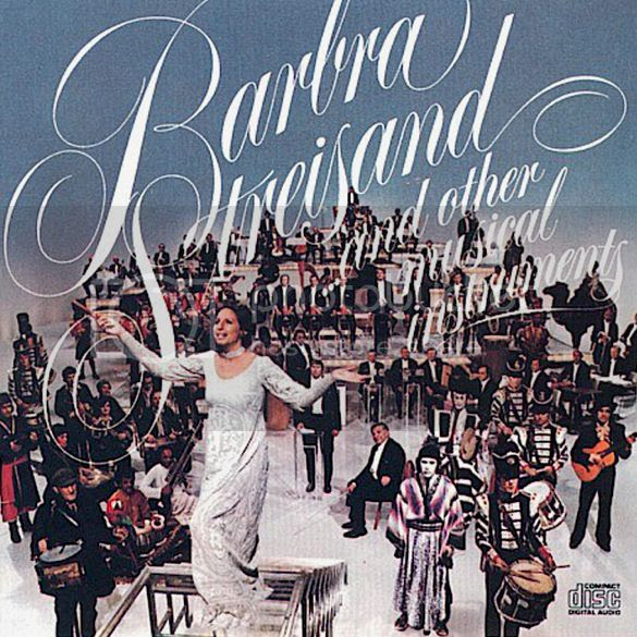 Barbra Streisand And Other Music Instruments