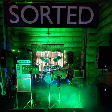 Sorted Dundee wedding band   Home   Facebook