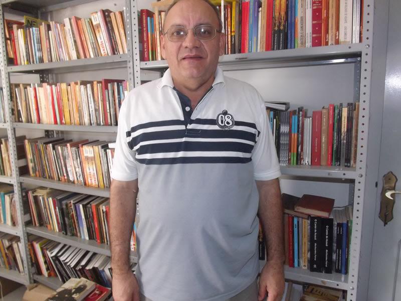 Resultado de imagem para pROFESSOR PEREIRA DE CAJAZEIRAS