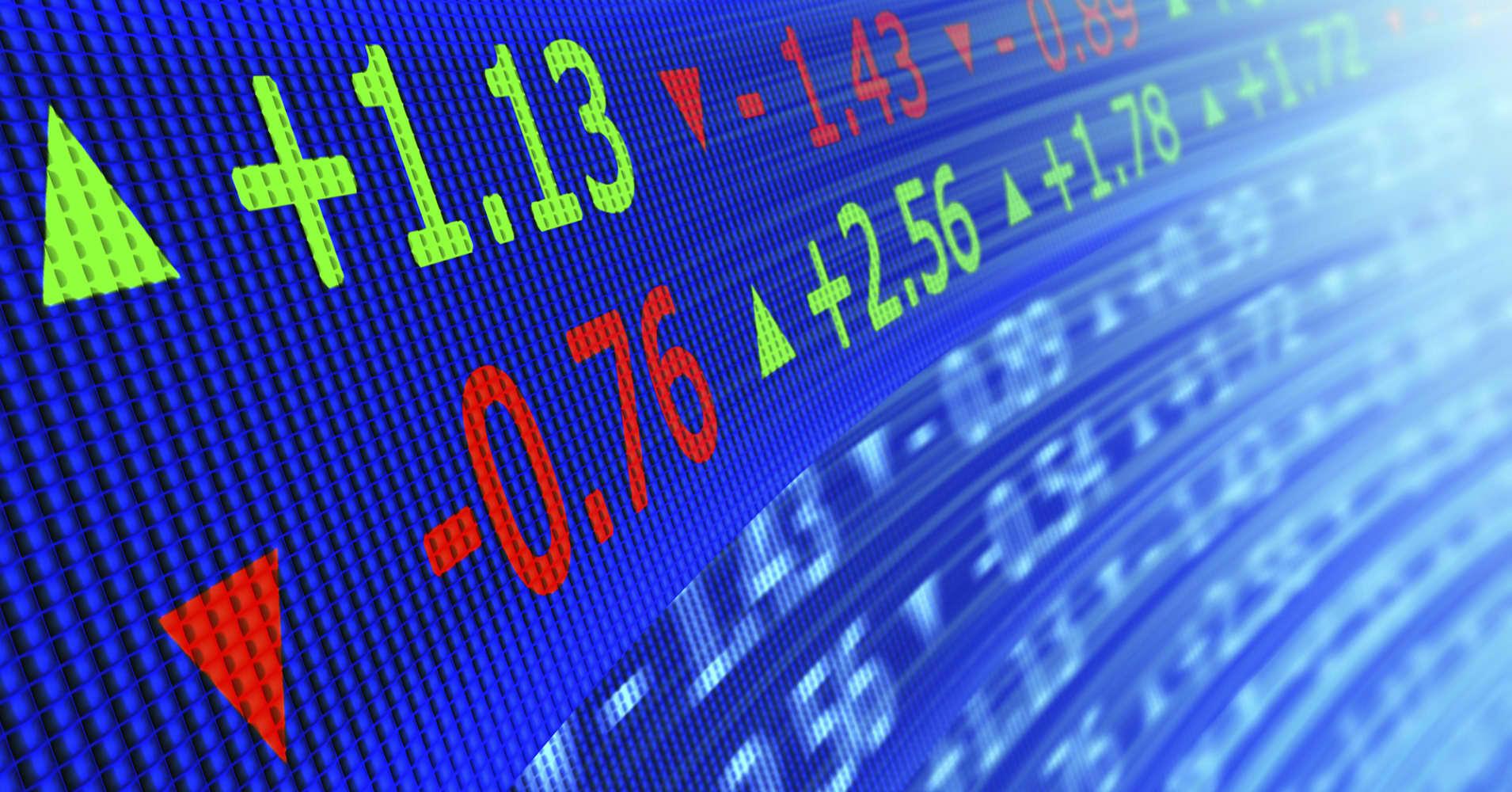 102179139 stock market board