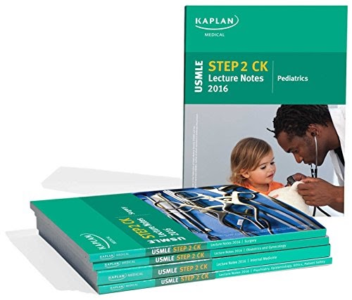 kaplan step 2 ck lecture notes 2016 pdf free download