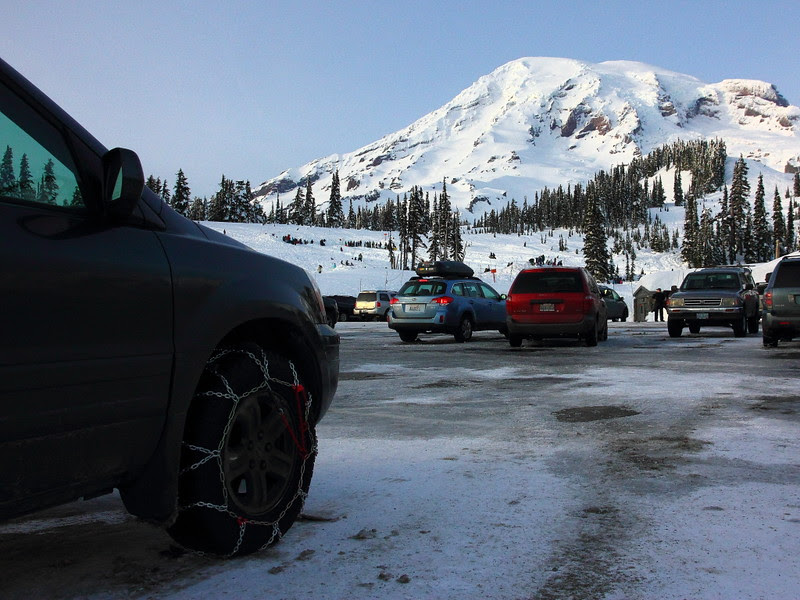 IMG_0710 Paradise in Winter, Mount Rainier National Park