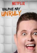 Ralphie May: Unruly | filmes-netflix.blogspot.com