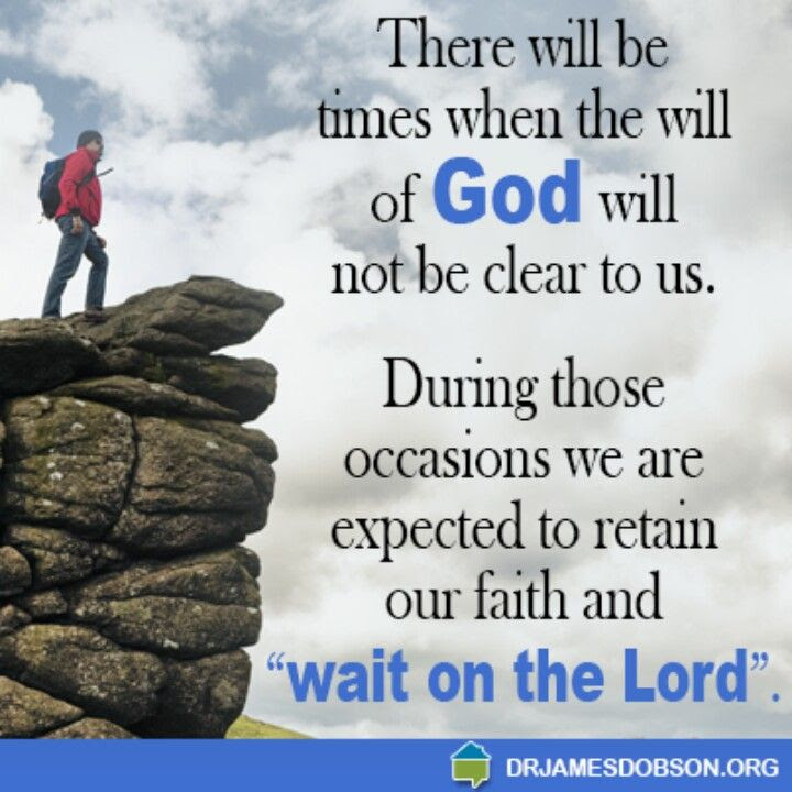 Quotes About Waiting On The Lord 18 Quotes