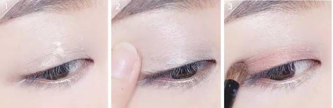 Hướng dẫn chi tiết từng bước một với 4 kiểu eyeline thanh mảnh sắc nét dành cho nàng mới tập tành kẻ mắt - Ảnh 13.